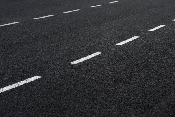 Структурная дорожная разметка: особенности нанесения
